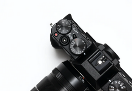 Save Money on Refurbished Cameras and Lenses