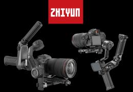 Zhiyun-Tech Compatibility Lists