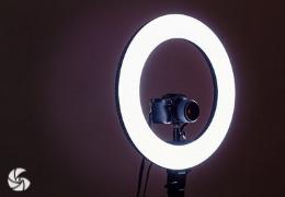 Accesorios de Iluminación LED para Fotografía y Vídeo