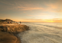 What Is Golden Hour & Blue Hour and How to Use It in your Photography