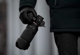 Two Tamron Lenses Recipient of Prestigious TIPA World Awards 2021